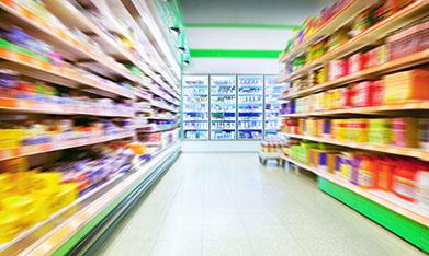 Аромамаркетинг в супермаркете